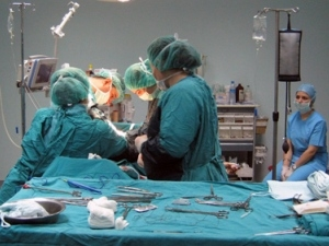 Число операций в турецких больницах увеличилось на 300 %