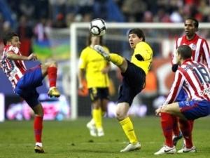 Иностранным футболистам выгодно играть за турецкие клубы