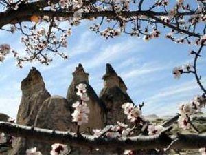 Чем заняться весной в Турции?